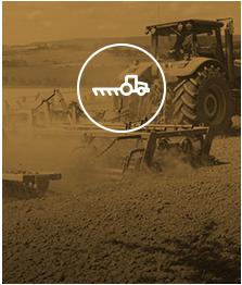 Toprak İşleme & Hazırlama